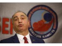 Tüm Yerel-Sen 8. Türkiye Başkanlar Kurulu toplantısı