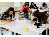 Yenilikçi iş fikirleri girişimcilik akademisinde büyüyor