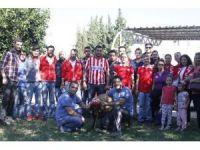 Ligde kötü günler geçiren Antalyaspor için kurban kestiler