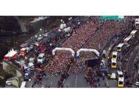 Vodafone, İstanbul Maratonu için meydan etkinlikleri düzenleyecek