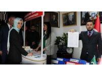 'Yaşatmak İçin İdam Geri Gelsin' kampanyasında 70 bin imza toplandı
