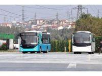 Akıllı ulaşım teknolojisi projesi 'CoMoSeF' basına tanıtıldı