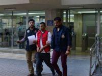 Hakime bombalı saldırının zanlısı tutuklandı