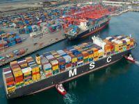 Hanjin'in ortak olduğu Long Beach Limanı'ndaki hisselere MSC talip oldu