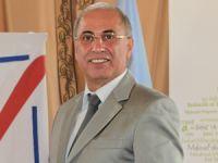 Salim Özpak, Tersaneler ve Kıyı Yapıları Genel Müdürlüğü'ne getirildi