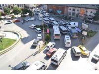 Adana'da 3 kişiden 1'ine araç düşüyor