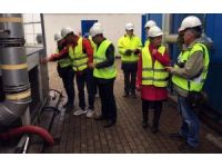 ARÜ'de Sürdürülebilir enerji projesi