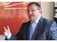 """CHP'li Tuncer'den """"çevre yolu"""" iddiası"""