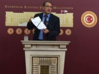 Milli Eğitim Komisyonu üyesi CHP Bursa Milletvekili Dr. Ceyhun İrgil: