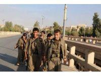 """TKÜUGD: """"PKK'lı teröristler Kerkük'e girdi"""""""