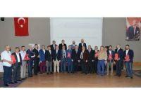 """Antalya'da  """"En İyi Akaryakıt İstasyonu Yarışması"""" sonuçlandı"""