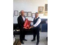 Türkiye ÇİMSE-İŞ Genel Başkanından anlamlı ziyaret