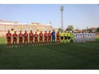 Göztepe ile Eskişehirspor 39. randevuda