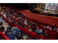 Expo 2016'da Uluslararası Çevre Forumu