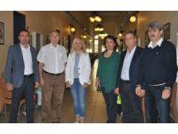 Efeler Belediyesi ve ALMED Santranç Turnuvası başladı