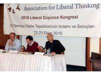 LDT 2016 Kongresi Ankara'da gerçekleştirildi