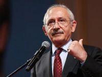 Kılıçdaroğlu TÜRGEV'e 10 bin lira tazminat ödeyecek