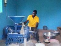 TİKA, Togo'da 10 köye değirmen inşa etti
