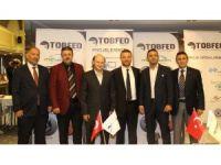 TOBFED Federasyonu 2'nci Olağan Kurulu yapıldı