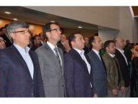 Bozüyük'te AK Parti Ekim ayı İlçe Danışma Toplantısı