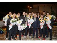 Dünya Şampiyonu Hentbol takımı, Türkiye Spor Ödülleri'ne aday Oldu