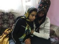 Minik Irmak'ın acı haberini alan ailesi sinir krizleri geçirdi