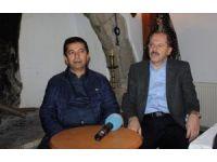 Safranbolu'da THBB 296. Yönetim Kurulu Toplantısı