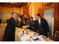 AK Parti İl Başkanlığı sektör buluşmaları devam ediyor
