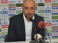 Adanaspor - Akhisar Belediyespor maçının ardından