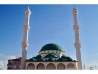 Seyyid M. Avni Özmansur Salat-u Selam Cami 5 Kasım'da açılıyor
