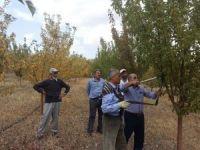'2016 Yılı Güz Dönemi Malatya İli Tarımsal Yayım ve Eğitim' programı başladı
