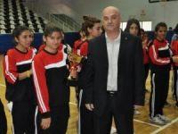 Malatya basketbolu Ergül Akdeniz'i kaybetti