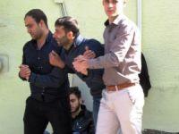 Baş dönmesi şikayeti ile hastaneye giden Suriyeli işçi öldü
