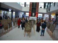 Tutkara sergisi Tatvan'da yoğun ilgi gördü