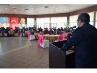 Alevi Kültür Kültür Dernekleri Zonguldak Şubesi Aşure Çorbası Dağıtım Töreni düzenledi