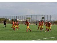 Hayrabolu Belediye Spor 3 - Ergene Belediye Spor 1