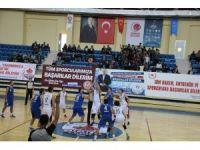 Türkiye Basketbol 2. Lig