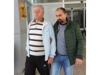 FETÖ'den aranan ziraat mühendisi Ankara'da yakalandı