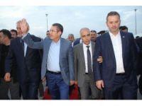 """Başbakan Yardımcısı Canikli: """"Artık hiç kimse bölgede Türkiye'yi hesaba katmadan istediği gibi at oynatamaz"""""""