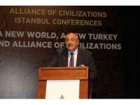 """Başbakan Yardımcısı Türkeş: """"Terör örgütleri en büyük katliamı ve zararı Müslümanlara yapıyor"""""""
