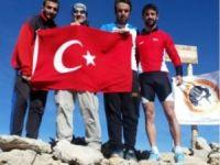 Ergan Dağ Kayağı Dünya Kupası Yarışmasına hazırlanıyor