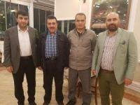 Av. Ejder Demir, '15 Temmuz Kahramanları Gecesi' düzenledi
