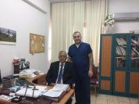 Dünya genelinde bir kişiye verilen Evart A. Graham Bursu Türk cerrahın oldu