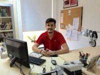 """YDE Müdür Yardımcısı Erhan Ayaz: """"Musul operasyonu Türk dış politikası için yeni bir sınav"""""""