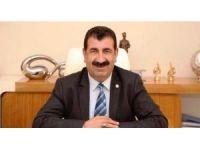 TÜDKİYEB Genel Başkanı Çelik'ten 'Milli Tarım Projesi' teşekkürü