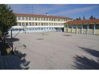 Isparta'da okul bahçelerine düzenleme