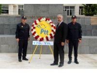 Gümüşhane'de PTT'nin 176.kuruluş yıldönümü kutlandı