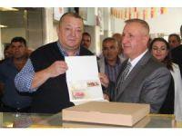 Elazığ'da PTT'nin 176. yıldönümü kutlandı