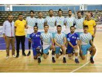 Haliliye Belediyespor Voleybol Takımı ligde 2'de 2 yaptı