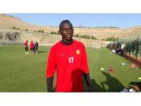 Dialiba atıyor, Yeni Malatyaspor kazanıyor
